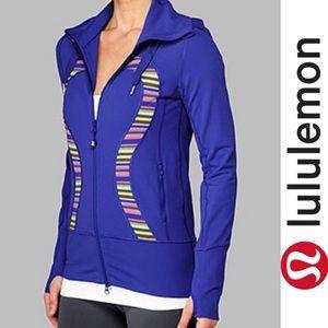 Lululemon Athletica Stride Jacket